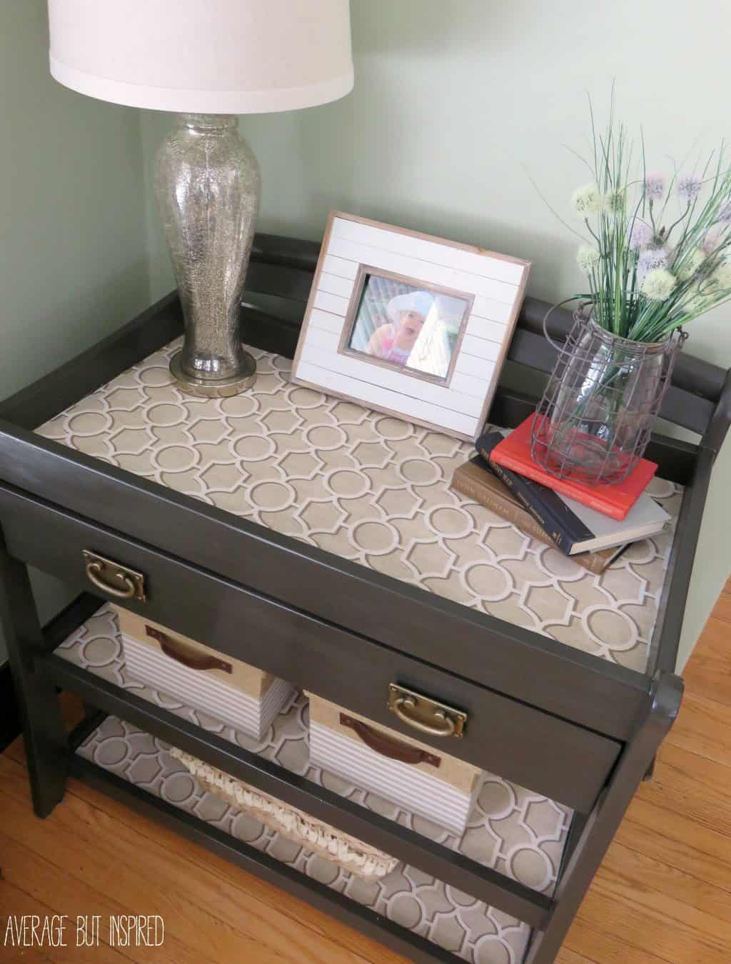 Old Coffee Table Makeovers 5 Ways To Update Furniture Without Paint