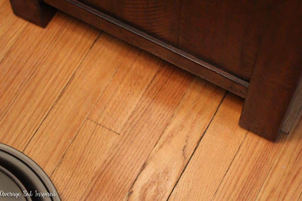 Hardwood Floor Scratch Repair how to fix scratches on hardwood floors How To Fix Scratched Hardwood Floors In No Time Average But Inspired