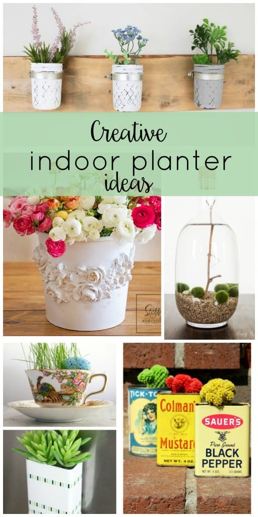 creative ways to bring the outdoors inside average but
