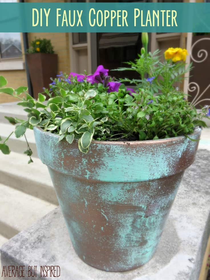 DIY-Faux-Copper-Planter-header